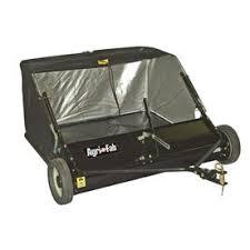 shop lawn mower attachments at lowes com