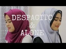 download mp3 despacito versi islam despacito alone luis fonsi daddy yankee ft justin bieber