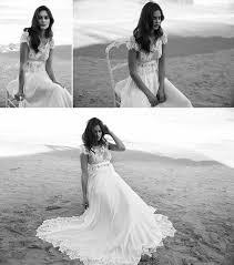 beyond beautiful u0027white bohemian u0027 wedding dress collection from