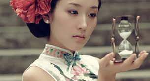 on the go hairstyles 7 hairstyles to go with cheongsam daily vanity