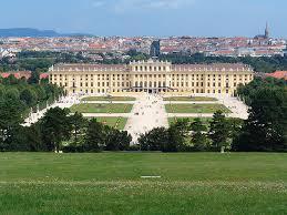 کاخ شونبرون