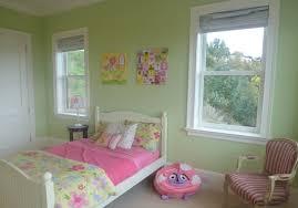 little bedroom ideas purple white curtain glass window above