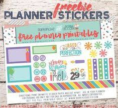 printable country stickers free printable country girl planner stickers from dorky doodles