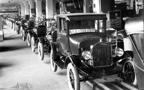 fordism named after henry ford is a notion of a modern economic