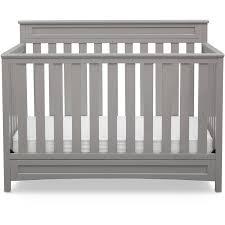 Delta Canton 4 In 1 Convertible Crib Black by Delta Children Geneva 4 In 1 Convertible Crib With Bonus Changing