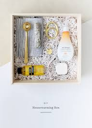 House Warming Gifts Diy Housewarming Gift Box Free Printable Almost Makes Perfect