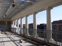 architectural fiberglass inc fiberglass frp columns and