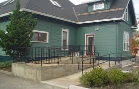 Handicap Handrail Gates Railings Architectural U2013 Liberty Iron U0026 Welding Inc