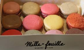 macarons bakery mille feuille bakery cafe up to 46 new york ny groupon