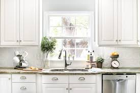 kitchen backsplash tin kitchen diy pressed tin kitchen backsplash blesser house white 1