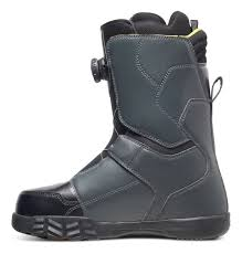 motorcycle shoes mens men u0027s scout snowboard boots adyo100020 dc shoes