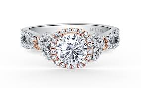 designer wedding rings kirk kara designer diamond engagement rings wedding bands