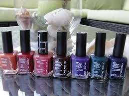 sonia kashuk nail polish review beauty4free2u