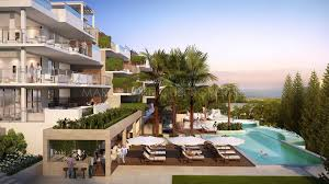 designer apartments contemporary designer apartments with sea views in mijas coast
