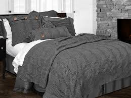 charcoal bedding sinclair charcoal grey by alamode home beddingsuperstore com