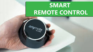 control your tv from your tablet anymote home smart remote