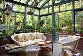 Interior Design Ideas For Your Conservatory Lighting Ideas And Tips - Conservatory interior design ideas