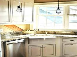 corner kitchen sink design corner kitchen sink ideas unbelievable outside corner kitchen sink