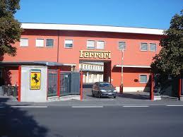 maranello italy file ferrari werke jpg wikimedia commons