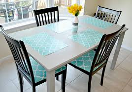 Teal Dining Table by Beautiful White Kitchen Dining Table Inspirations And Teal Chairs