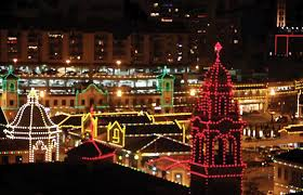 where to see kansas city lights displays