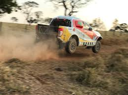 Last Year Ford Ranger South Racing