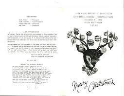 seattle city light login file seattle city light christmas party program 1955 31455334022