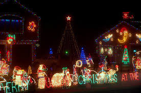christmas light displays for sale best places in the sfv for christmas light displays local tips