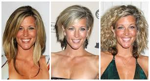 images of the back of laura wright hair laura wright leaving general hospital find out when she ll be