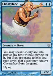 are unhinged unglued cards in edh they should be