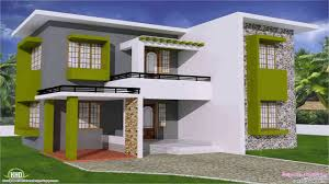 Home Structure Design In India