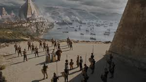 what is the meaning of siege second siege of meereen of thrones wiki fandom powered by