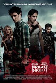 halloween horror nights 2011 review fright night 2011