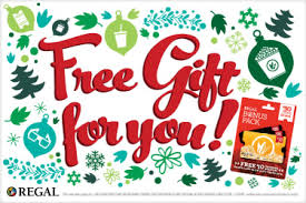 gift card specials promotions discounts specials regal cinemas