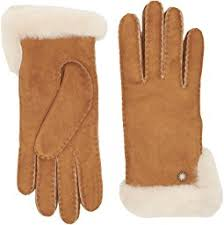 ugg sale gloves ugg sheepskin smart gloves accessories shipped free at zappos