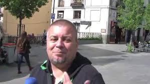 Alexander Reyes - Vídeo - 20minutos. - 118107-600-338