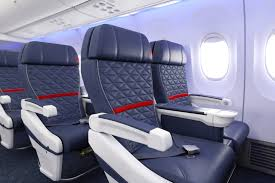 Delta Airlines Inflight Movies by Delta Air Lines Will Soon Offer Five Seating Options Ranging From
