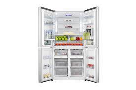 introducing the new glass french door fridge hisense australia