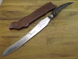 vintage kitchen knives 25 best sheffield vintage chef kitchen knives images on