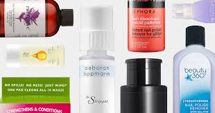 what is the best nail polish remover money can buy