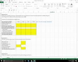Home Design Show Excel Project 3 Su 2017 4 Excel Minimize File Home Ins Chegg Com