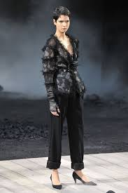 hanaa ben abdesslem fashion model profile on new york magazine hanaa ben abdesslem page 10 the fashion spot
