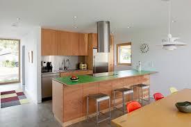 vertical grain fir kitchen cabinets vertical grain douglas fir kitchen contemporary with stainless