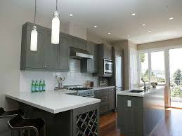 White And Gray Kitchen Cabinets Tips For Choosing The Right Gray Kitchen Cabinets Listed Here