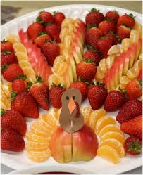 11 thanksgiving food ideas spaceships and laser beams