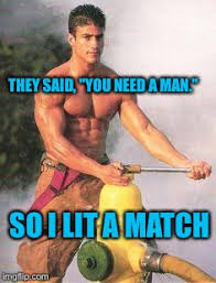 Sexy Guy Meme - sexy fireman memes imgflip