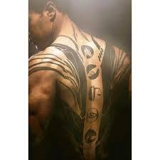 tattoos polyvore
