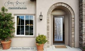 Exterior Entry Doors With Glass Glass Front Doors Exterior Glass Doors Glass Entry Doors