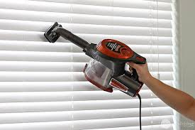 Timber Blind Cleaning The Best Way To Clean All The Blinds In Your House One Good