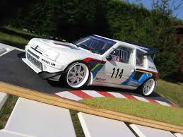 peugeot 205 rally peugeot 205 t16 for sale image 8